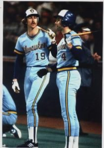 Paul Molitor and Robin Yount